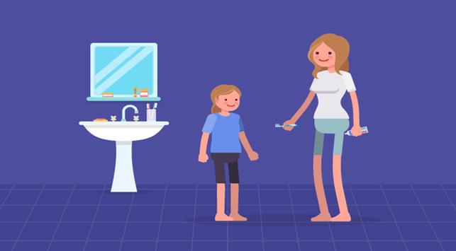 Tips Memilih Sikat Gigi untuk Anak