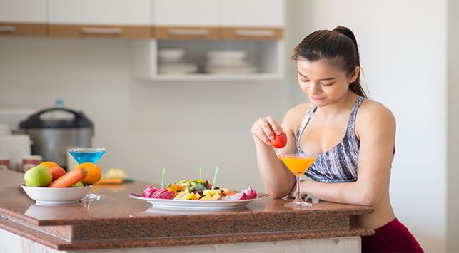 6 Makanan yang Baik Dikonsumsi Usai Berolahraga