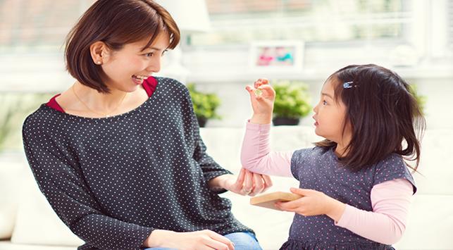 Mengenali Tanda Speech Delay pada Anak