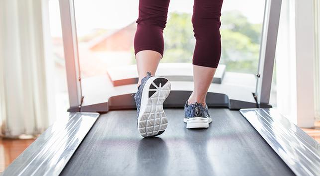 Alat Olahraga yang Perlu Ada di Rumah