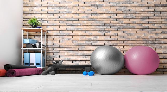 3 Latihan yang Bisa Dilakukan dengan Gym Ball