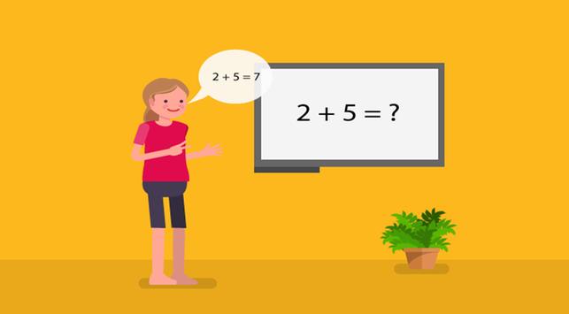 5 Cara Mengajari Anak Suka Matematika