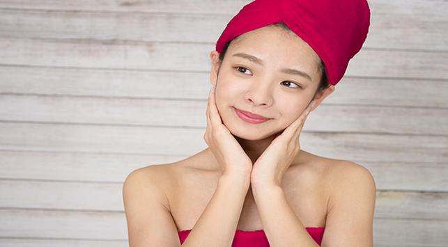 5 Cara Mudah Merawat Rambut di Rumah