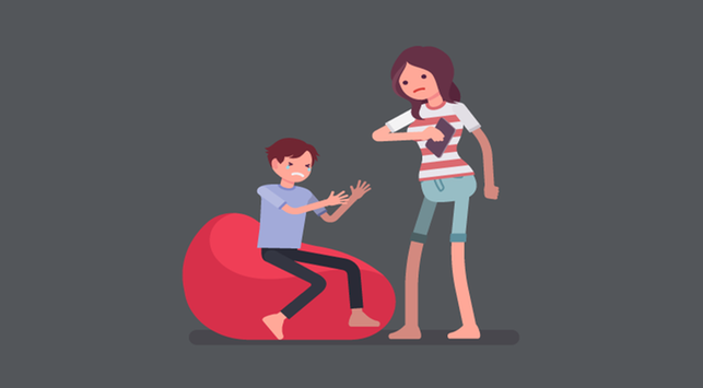 Waspada Bahaya Nomophobia Mengintai Anak