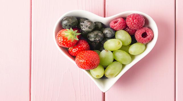 7 Buah Terbaik untuk Jantung Sehat