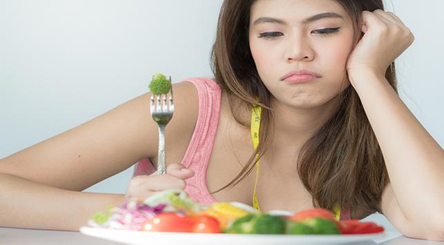 Kenapa Makanan Sehat Kadang Enggak Enak?