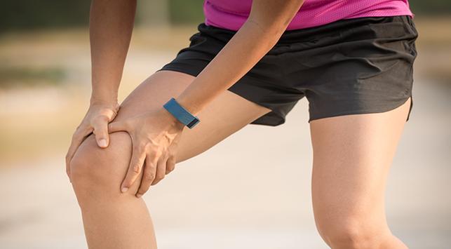 Runner's Knee, Penyebab dan Gejalanya