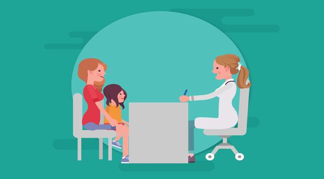 Harus Tahu, Pentingnya Punya Dokter Keluarga