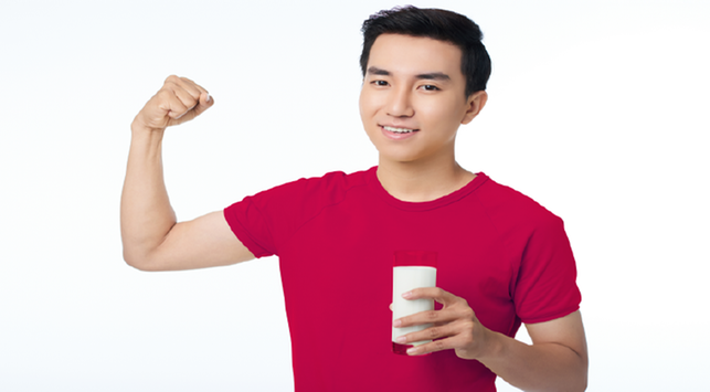 Kalsium dan Vitamin untuk Program Diet Vegetarian