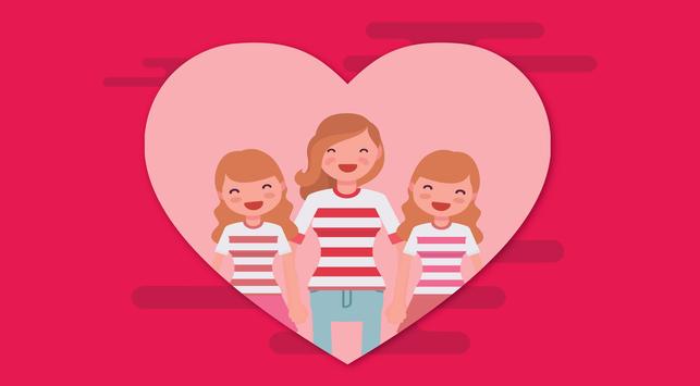 Apakah Hamil Kembar Bisa Terjadi ke Semua Orang?
