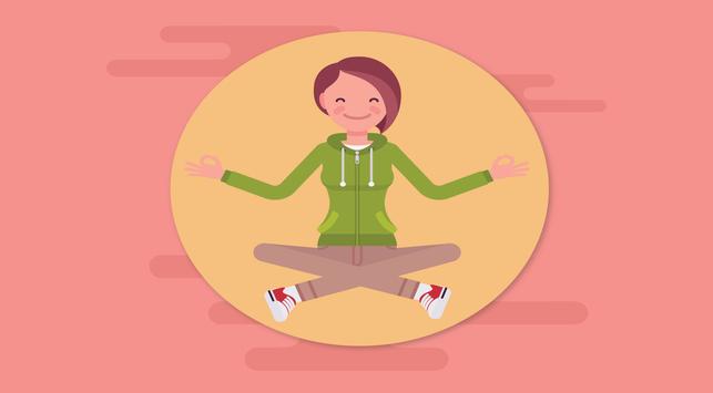 5 Pose Yoga untuk Kesehatan Pencernaan
