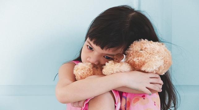 Apakah Anak Ibu Mengalami Depresi? Bantu Kondisinya dengan Tips Berikut.