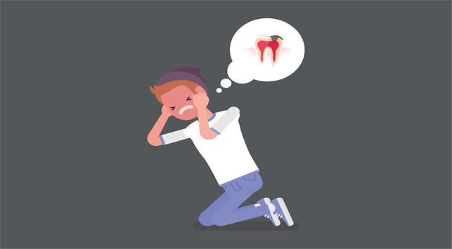 6 Jenis Infeksi Gigi dan Akibatnya yang Perlu Diketahui