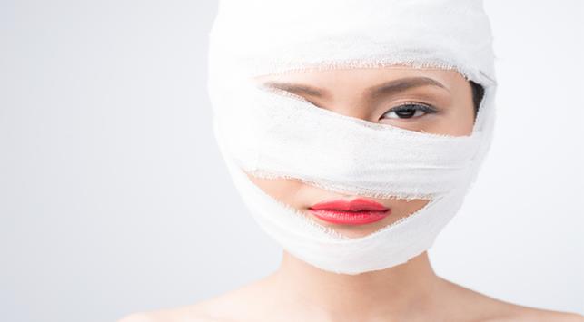 Bedanya Tranplantasi Wajah dan Operasi Plastik
