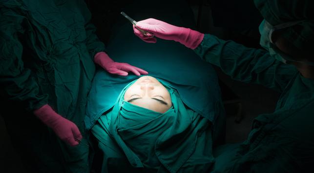 Prosedur Transplantasi Wajah yang Perlu Diketahui