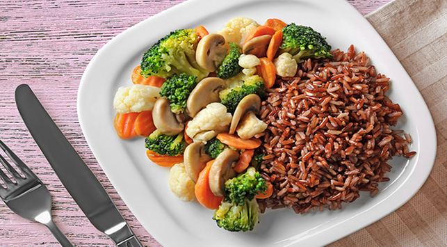 3 Asupan Makanan untuk Puasa Agar Tetap Berenergi