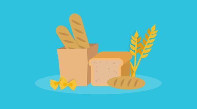 Mitos dan Fakta Makanan Bebas Gluten