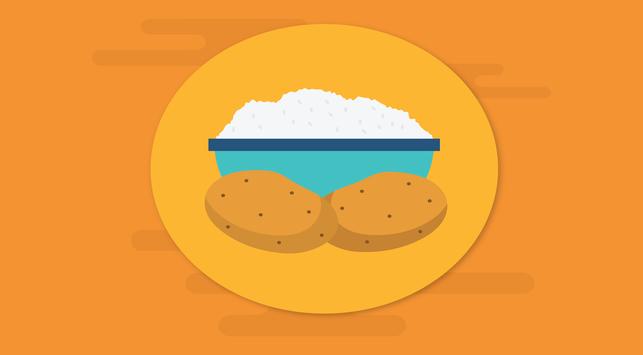 Kebutuhan Asupan Karbohidrat Saat Sahur Berbeda dengan Buka Puasa, Kok Bisa?