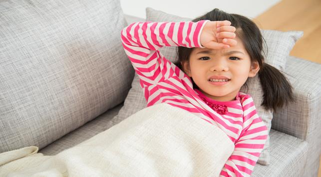 Bagaimana Mengatasi Sindroma Hunter Pada Anak?
