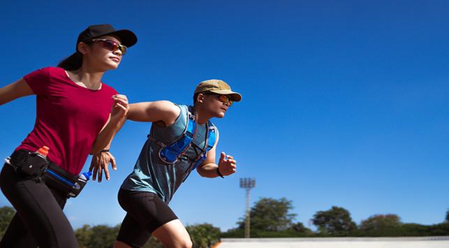Olahraga Juga Menyehatkan Otak, Kok Bisa?
