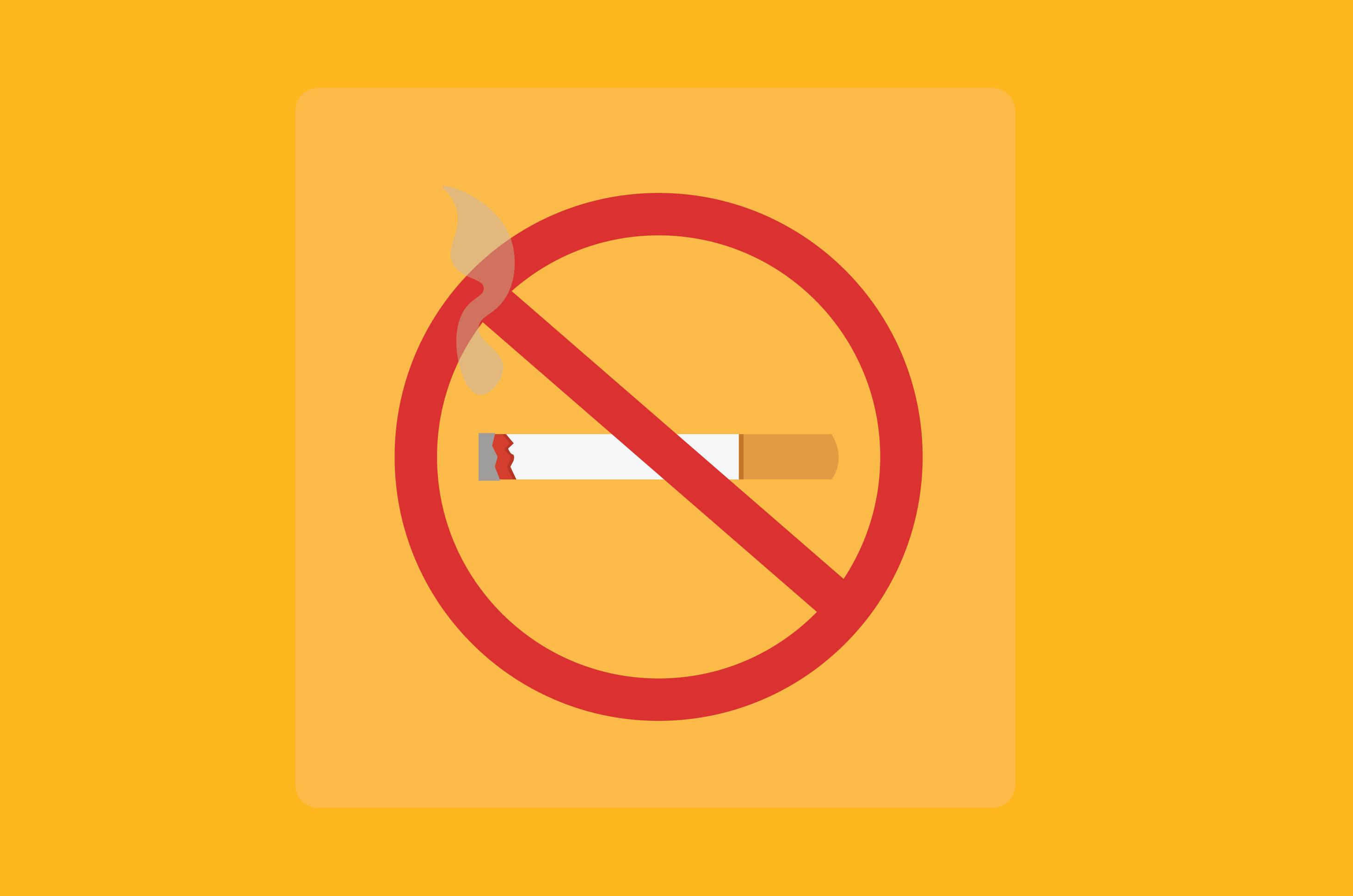 berhenti merokok, merokok, setelah berhenti merokok