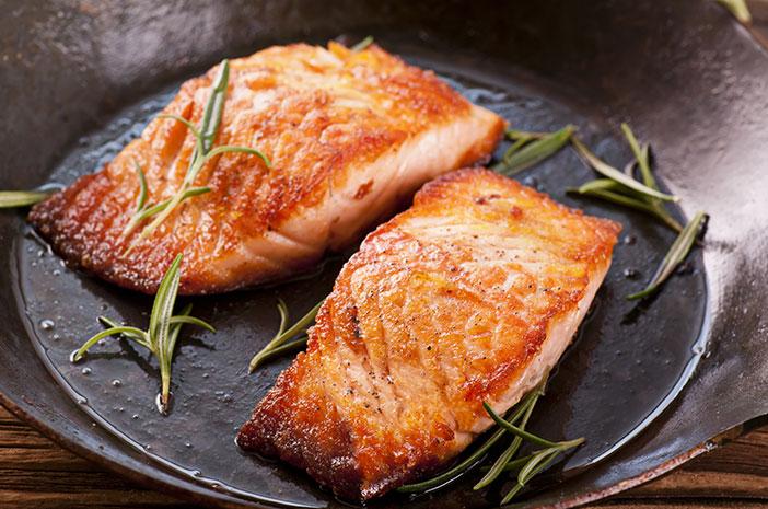 Ikan herring, manfaat ikan herring, ikan haring belanda