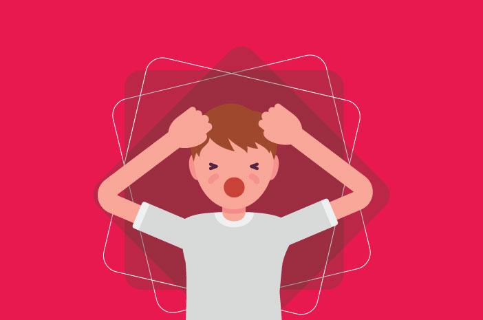 Ini 6 Cara Mengurangi Dampak Trauma Masa Kecil