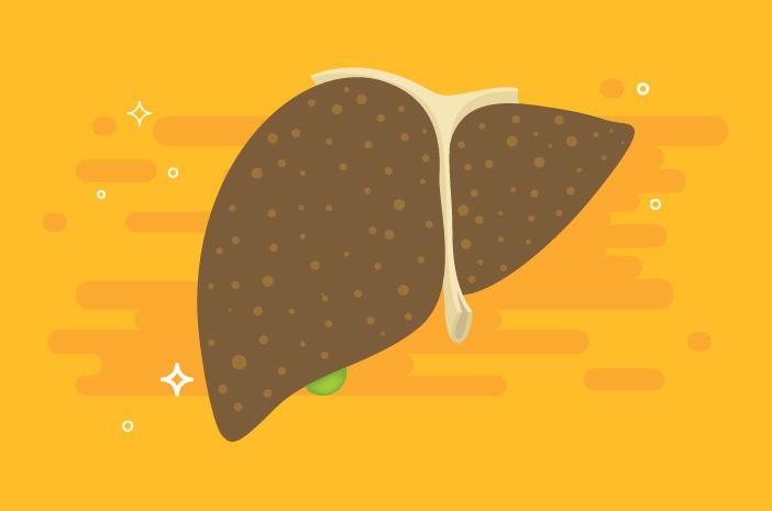 hepatitis kronis, penyebab hepatitis kronis, gejala hepatitis kronis