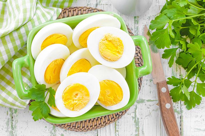 penyakit jantung, konsumsi telur mencegah penyakit jantung, mencegah penyakit jantung