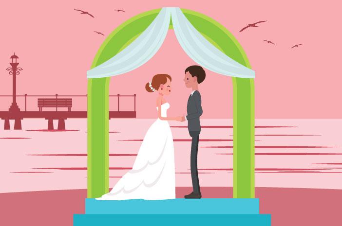 fakta medis saat malam pertama, malam pertama, manfaat hubungan intim, hubungan intim