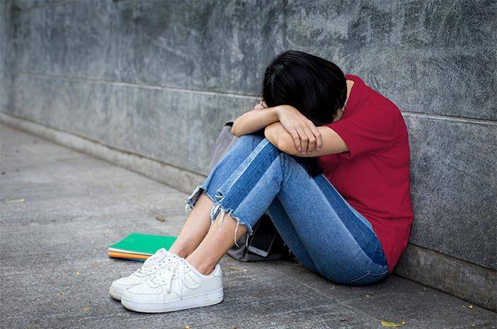 Trauma, penyebab trauma, dampak trauma