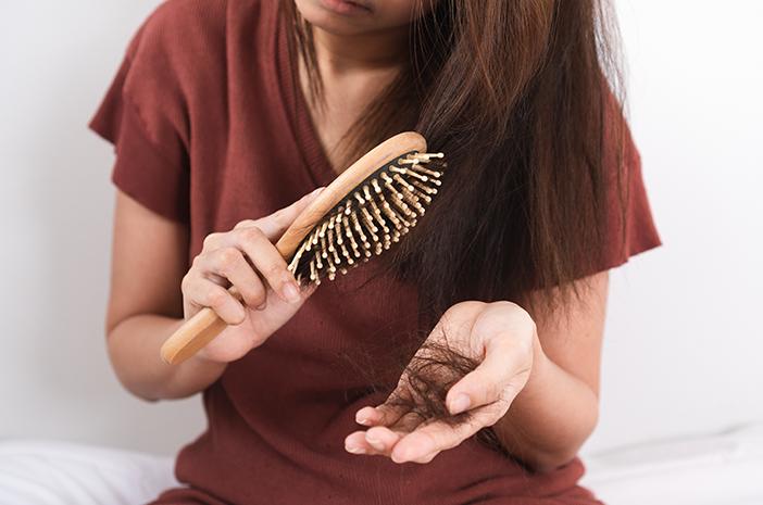 Tips Mencegah Kerontokan,kerontokan,rambut rontok