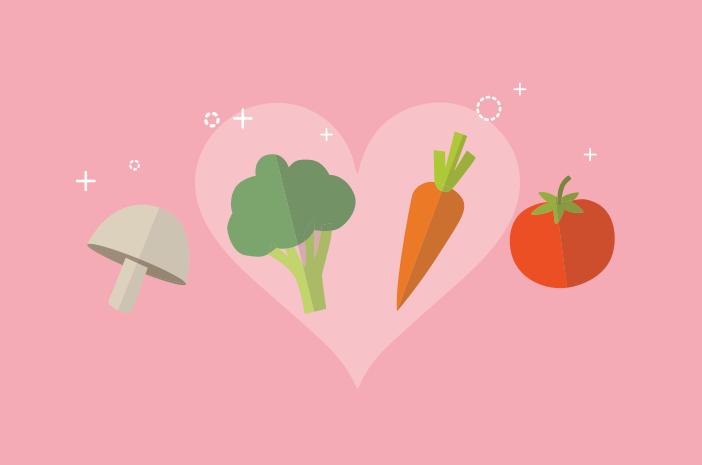 makanan sehat untuk hati,kesehatan hati
