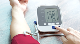 5 Komplikasi Akibat Hipertensi yang Perlu Diwaspadai