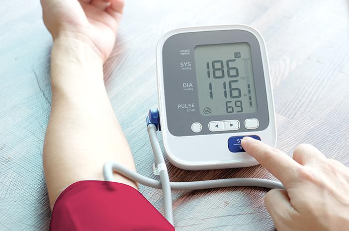 hipertensi, komplikasi hipertensi