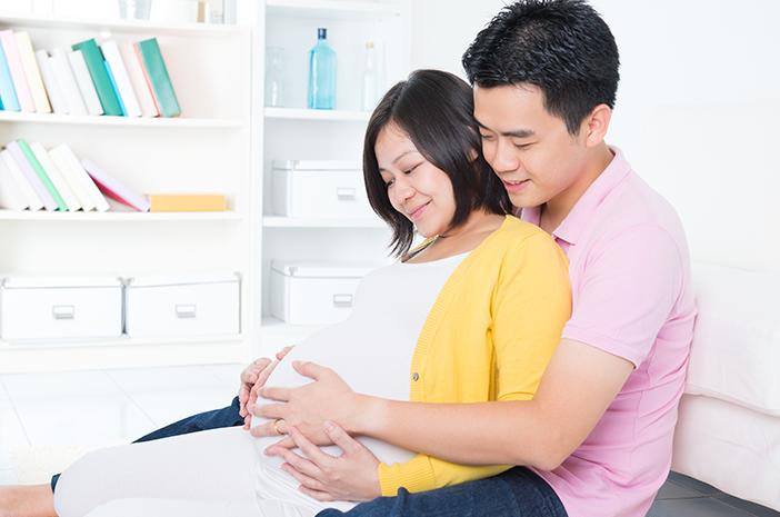trimester 3, kehamilan trimester ketiga, perkembangan janin trimester ketiga