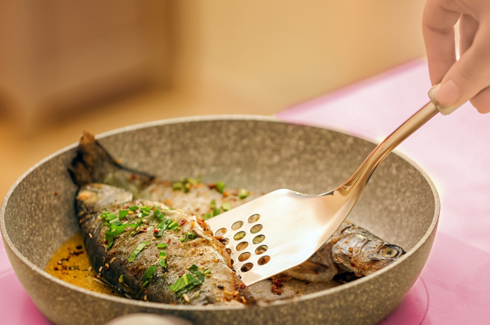 6 seafood yang aman dikonsumsi saat diet