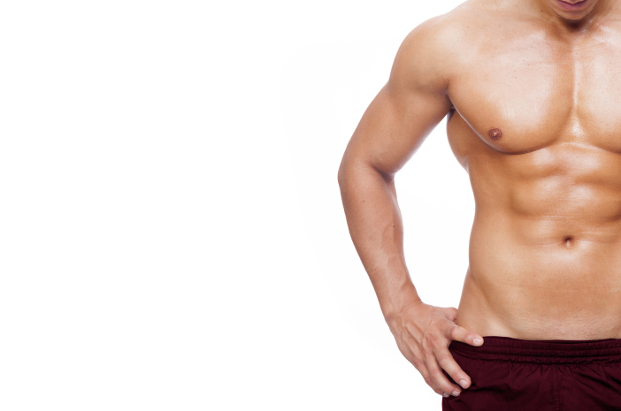 Gynecomastia Operasi Payudara Pria