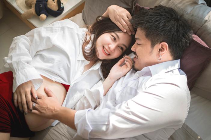 seks dengan bumil perlukah suami mengenakan kondom