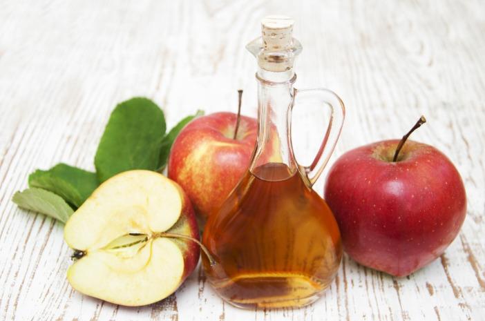 Manfaat cuka apel, Cuka apel, cuka apel untuk kesehatan