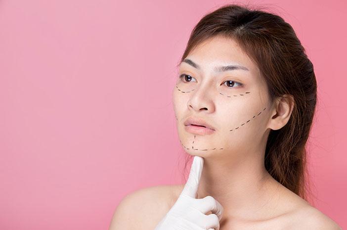 ini prosedur operasi plastik pada rahang