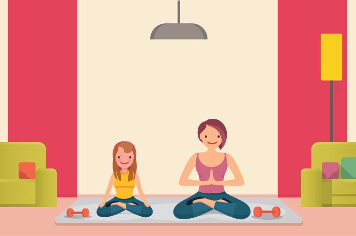 meditasi untuk anak, meditasi pada anak, meditasi anak, manfaat meditasi untuk anak