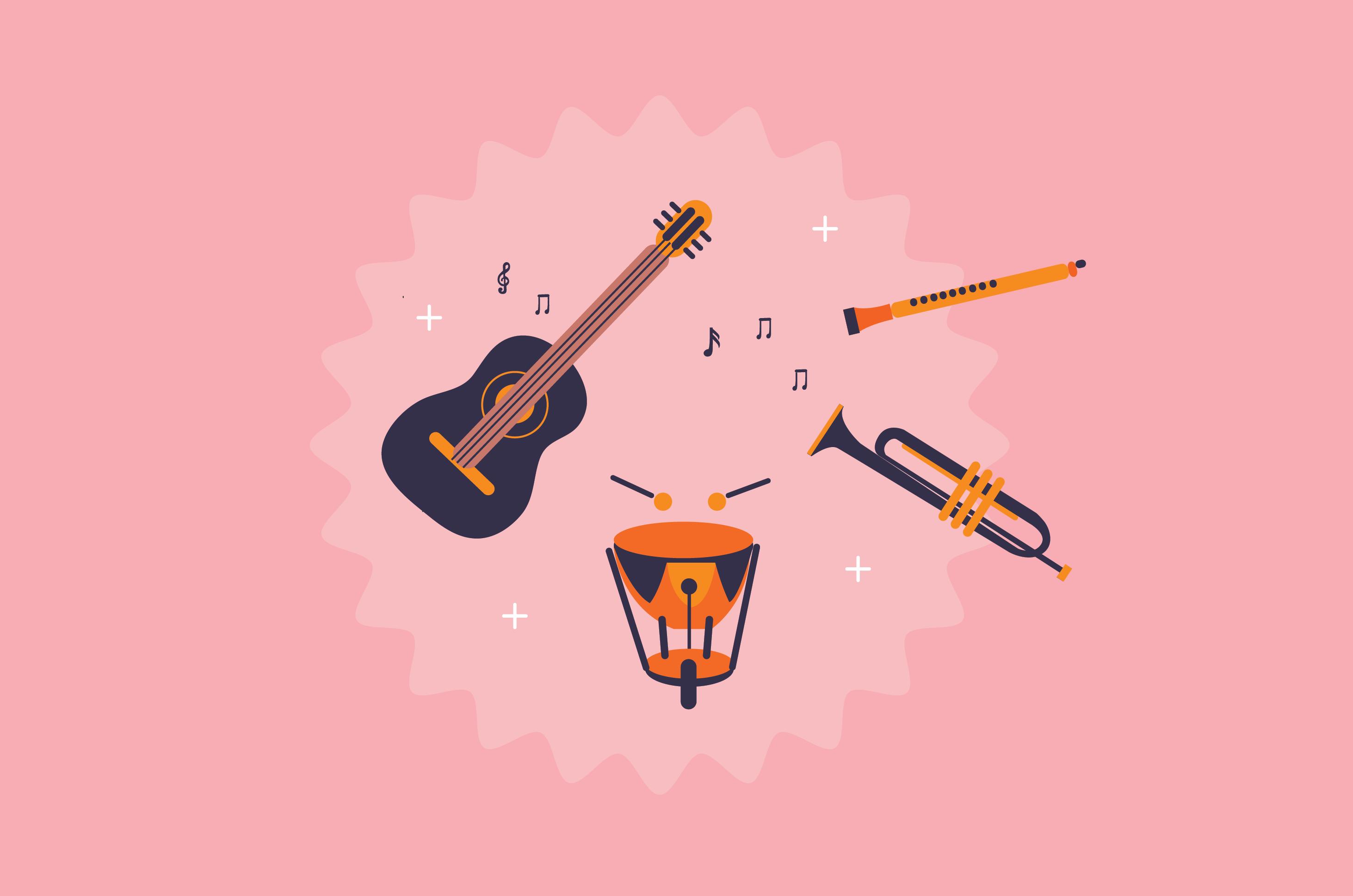 musik meredakan stres, manfaat mendengarkan musik