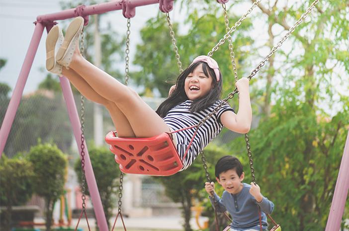 Ini 4 Hal yang Buat Kreativitas Anak Menurun