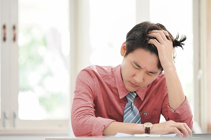 cara menghilangkan stres, cara mengobati stres