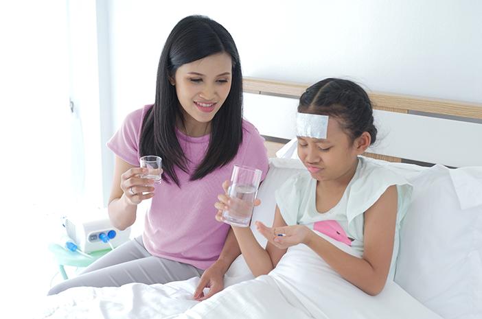 Yang Perlu Diperhatikan Jika Memiliki Alergi Obat