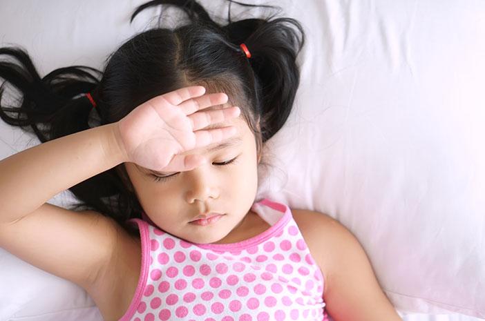 Kelainan Genetik Bisa Sebabkan Anemia Sel Sabit pada Anak?