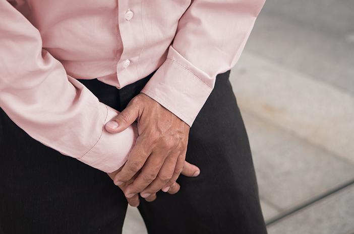 Benign Prostatic Hyperplasia Bukan Kanker, Ini yang Harus Diketahui