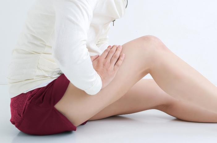 alasan atlet sering kena cedera hamstring