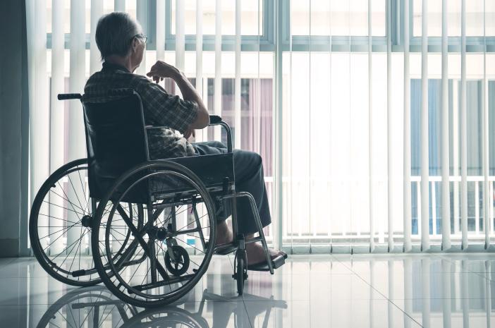 Cedera Saraf Tulang belakang bisa Sebabkan Kelumpuhan?